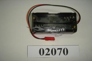 Battery pack*1PC