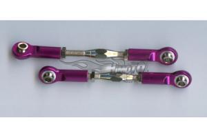Alum.frot/Rear&Servo Link 2P