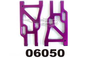 Aluminium front lower arm 2pcs