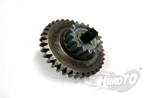 metal differential gear wheel sets