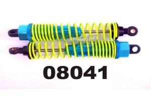 Alum.shock absorber 2P