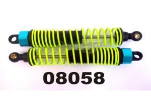 metal shock absorber