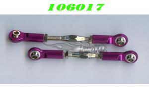 06048 Alum.frot/Rear&Servo Link 2P