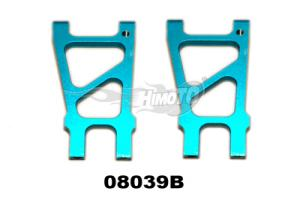 08039B Aluminum Rear Lower Arm 2PCS
