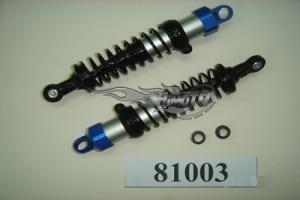 Front Shield Shock- 2pcs