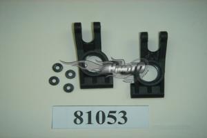 Rear Wheel Cap- 2pcs & 4pcs