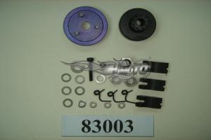 Clutch Gear Module