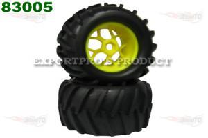 Tire & Wheel Rim