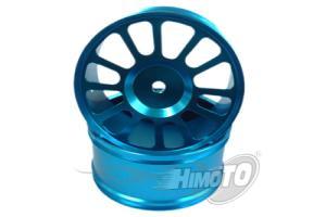 Front Wheel Rims Al. 2P