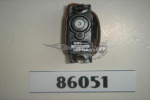 Throttle Servo 1.7kg