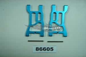 Rear Lower Suspension Arms Al. 2P