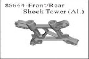 Front/rear Shock Tower Al.