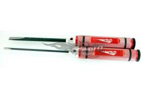 Himoto Flat Head Screwdrivers
