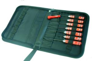 Himoto Tools Set