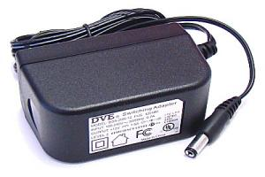 switching adapter (input 110V-220V, output 12-15V)USA