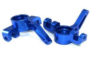 Aluminum (blue) Steering Mount B