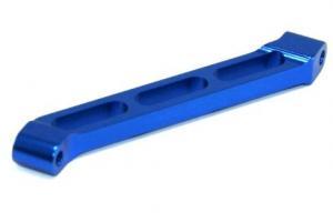 Front Brace Aluminum (Blue)