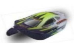 1/10 Buggy Body Purple/Green