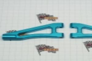 Aluminum Front Upper Arm 2pcs