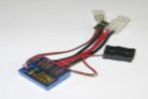 Electronic Speed Controller Motor limit over 23T