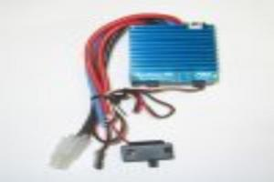 Brushless speed controller