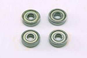 Ball Bearing(22*8*7) 4PCS
