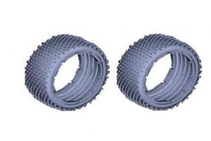 Tires 2PCS