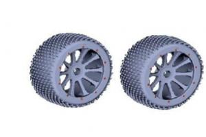 Wheel Complete 2PCS