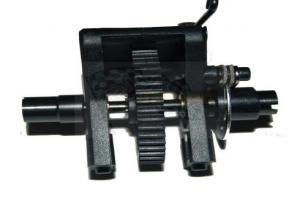 Single speed gear set (XL)