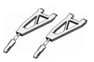 Front Upper Suspension Arm 2Pcs
