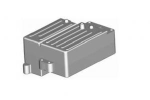 Receiver Case/Battery housing