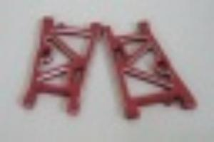 Upgrade Part-Purple Aluminum Rear lower suspension arm QTY 2