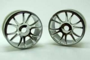 Chrome wheels pro