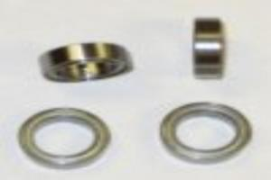 Ball bearing 12*8*3.5 4pcs