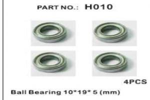 Ball bearing (10*19*5)