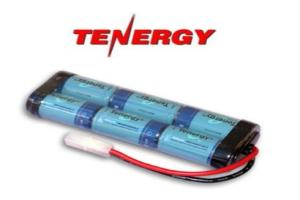 NiMh 7.2v 3800 mAh battery - Tenergy Brand