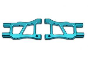 Aluminum rear lower arm 2pcs (06042B)
