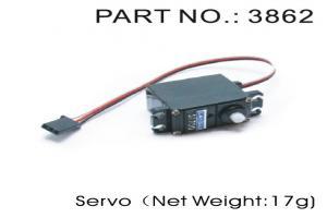 17G Servo (3862)