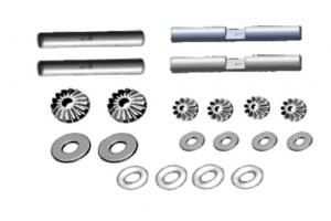 Front/Rear Diff.Gear Set (50067)