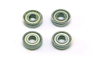 Ball Bearing(22*8*7) 4PCS (50070)