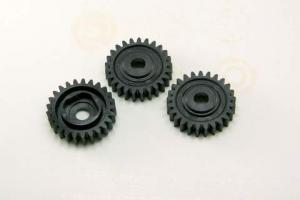 Diff.Gear(25T) 3PCS (50116)