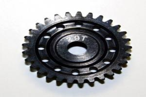 29 Tooth Steel Gear for Rampage (51005T)