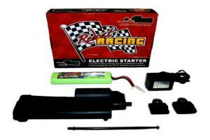 Electric Starter Kit Complete Set (70111E-KIT)