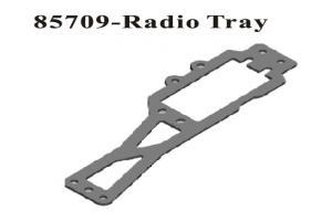 Radio Tray (85709)