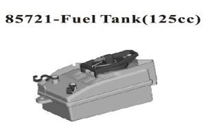 Fuel Tank(125cc) (85721)
