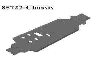 7075 Aluminum Chassis (85722)