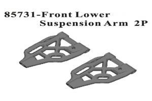 Front Lower Suspension Arm 2P (85731)