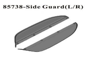 Side Guard(L/R) (85738)