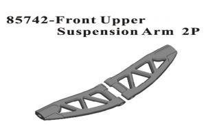 Front Upper Suspension Arm 2pcs (85742)