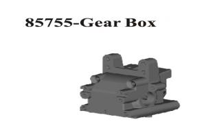 Front/Rear Differential Housing (85755)